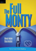 The Full Monty - Wendy Holden