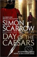 Day of the Caesars - Simon Scarrow