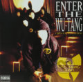 Wu-tang Clan:  Enter The Wu-tang Clan (36 Chambers) LP - Wu-tang Clan