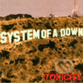 System Of A Down: Toxicity LP - System Of A Down