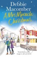 A Mrs Miracle Christmas - Debbie Macomber