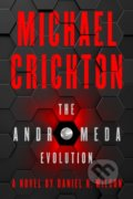 The Andromeda Evolution - Michael Crichton