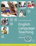 The Practice of English Language Teaching - Jeremy Harmer