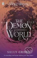 The Demon World - Sally Green