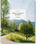 Great Escapes Europe - Angelika Taschen