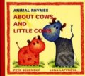 Animal Rhymes: About Cows and Little Cows - Petr Behenský