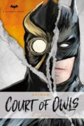 Batman: Court of Owls - Greg Cox