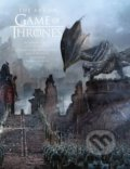 The Art Of Game Of Thrones -