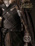 Game Of Thrones: The Costumes - Michele Clapton, Gina McIntyre