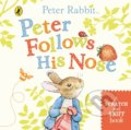 Peter Follows His Nose - Beatrix Potter