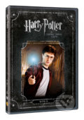 Harry Potter a princ dvojí krve - David Yates
