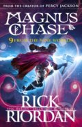 9 From the Nine Worlds - Rick Riordan