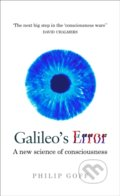 Galileos Error - Philip Goff
