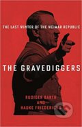 The Gravediggers - Hauke Friederichs, Rüdiger Barth