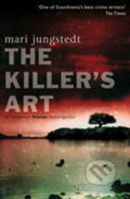 The Killer's Art - Mari Jungstedt