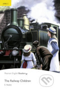 The Railway Children Bk/MP3 Pack - Edith Nesbit