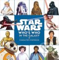 Star Wars: Who's Who in the Galaxy - Ella Patrick