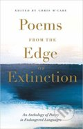 Poems from the Edge of Extinction - Chris McCabe