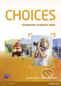Choices - Elementary - Students' Book - Michael Harris