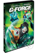 G-Force - Hoyt Yeatman