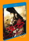 300: Boj u Thermopyl (Blu-ray) - Zack Snyder