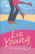 Asking for Trouble - Elizabeth Young
