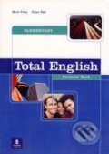 Total English - Elementary - Student´s Book - Mark Foley, Daniel Hall