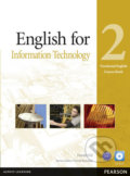 English for IT 2 - Coursebook - David Hill