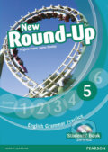 Round Up 5 - Students' Book - Virginia Evans