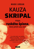 Kauza Skripal - Mark Urban