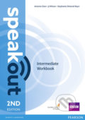 Speakout - Intermediate - Workbook - Stephanie Dimond-Bayer