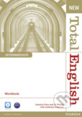 New Total English - Intermediate - Workbook - Anthony Cosgrove