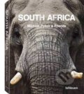 South Africa - Michael Poliza