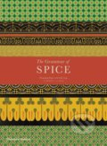 The Grammar of Spice - Caz Hildebrand