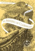 The Missing of Clairdelune - Christelle Dabos