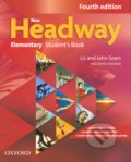 New Headway - Elementary - Student's Book (Fourth Edition) - Liz Soars, John Soars, Danica Gondová