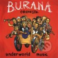 Underworld music - Burana Orchestr