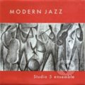 Modern Jazz - SHQ, Studio 5 ensemble, Karel Velebný