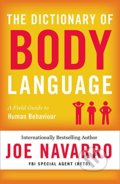 The Dictionary of Body Language - Joe Navarro