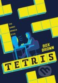 Tetris - Box Brown