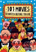 101 Movies to Watch Before You Die - Ricardo Cavolo