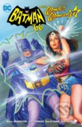 Batman '66 Meets Wonder Woman '77 - Jeff Parker