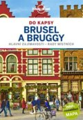 Brusel a Bruggy do kapsy -