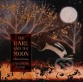 The Hare and the Moon - Catherine Hyde
