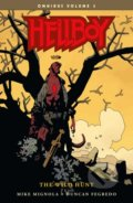 Hellboy: The Wild Hunt - Mike Mignola, Duncan Fegredo
