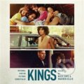 Nick Cave, Ellis Warren: Kings (OST) LP - Nick Cave, Ellis Warren