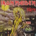 Iron Maiden: Killers LP - Iron Maiden