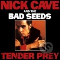 Nick Cave, The Bad Seeds: Tender Prey LP - Nick Cave, The Bad Seeds
