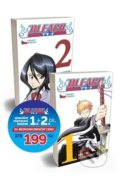 Bleach 1+2 - Tite Kubo
