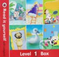 Read it yourself (Level 1 Box) -